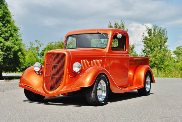 19350000 Ford Other Pickups