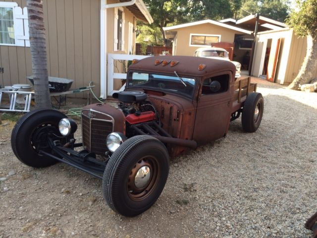 1935 International Harvester Other