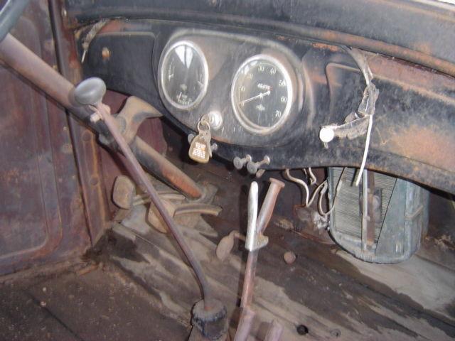 1935 international truck for sale  photos  technical