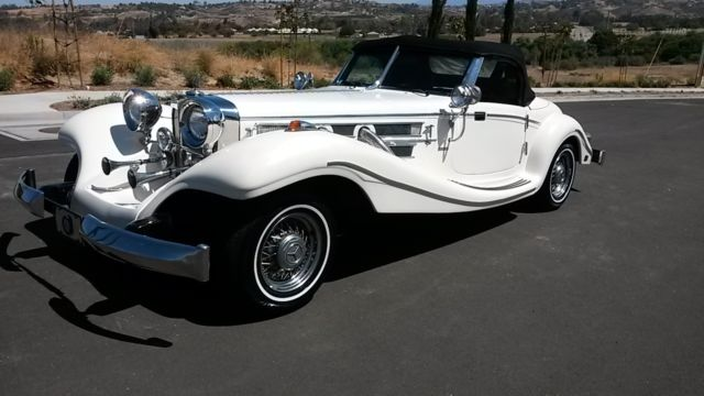 1935 Mercedes-Benz Other Replica