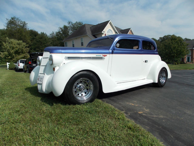 1935 Plymouth Other