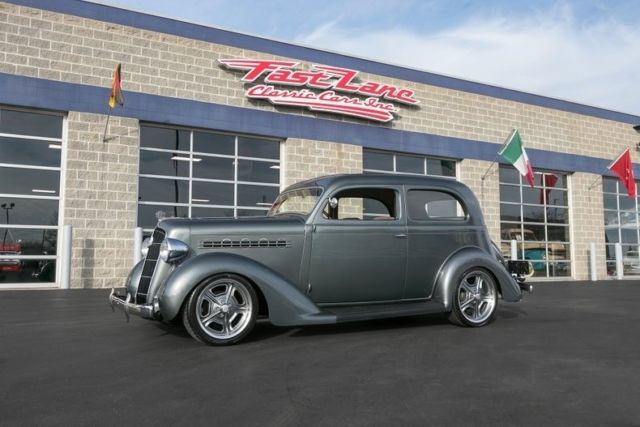 1935 Plymouth Street Rod All Steel