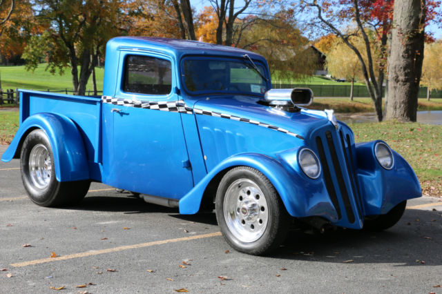 1935 Willys Pick Up Pick Up