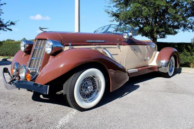 1936 Other Makes