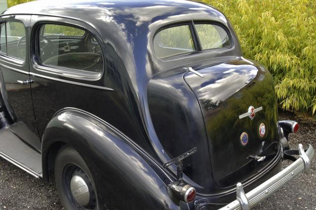 1936 buick 2 door trunkback sedan survivor to find model 4411 for sale photos 1936 buick 2 door trunkback sedan survivor to find model 4411 for sale photos