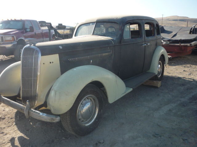 1936 Buick Other