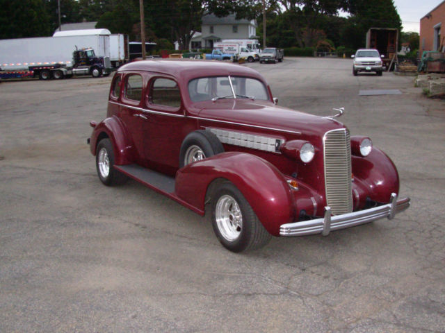 1936 Cadillac Other