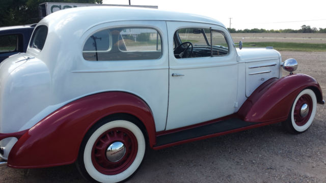 1936 CHEVROLET 2 DOOR MASTER DELUXE,ANTIQUE,VINTAGE for sale