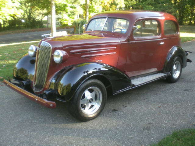 1936 Chevrolet Other delux