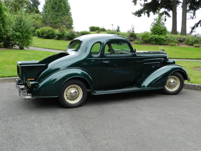 1936 Chevrolet Other standerd ( FC )
