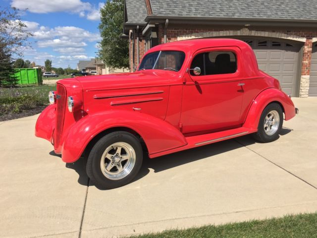 1936 Chevrolet Other