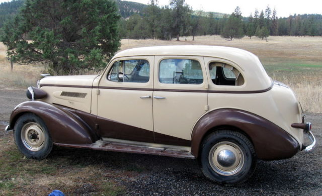 1936 chevrolet master deluxe 4 door sedan for sale photos