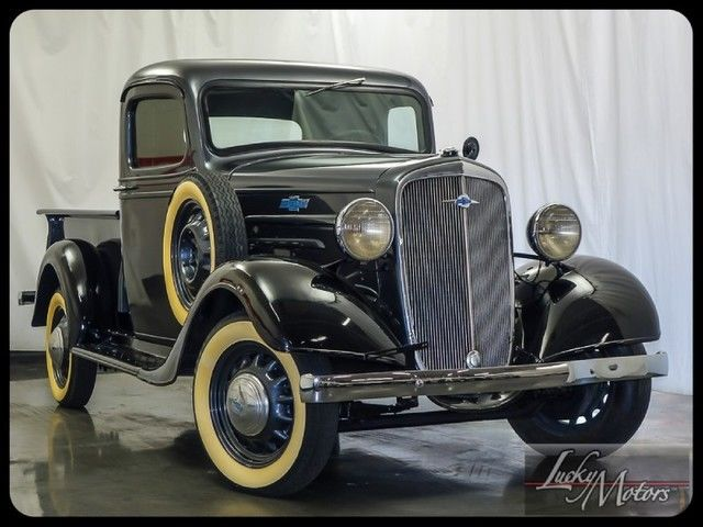 1936 Chevrolet Other Pickups Truck