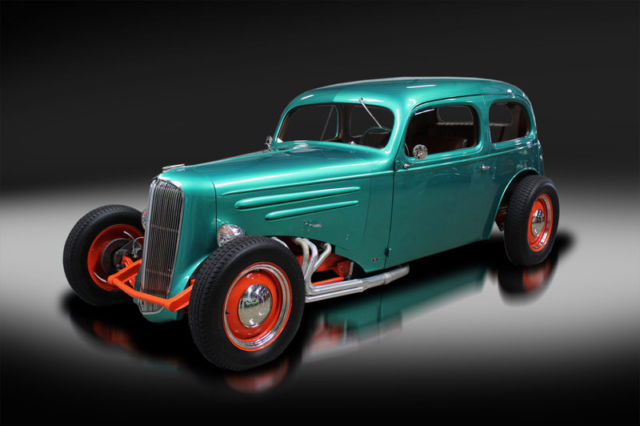 1936 Chevrolet Other Special Custom Rod. New Build. ONE-OF-A-KIND. WOW!