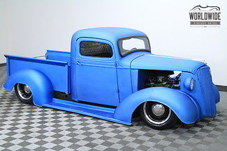 1936 Chevrolet Other FULL AIR RIDE V8 AUTO DISC SHOW TRUCK