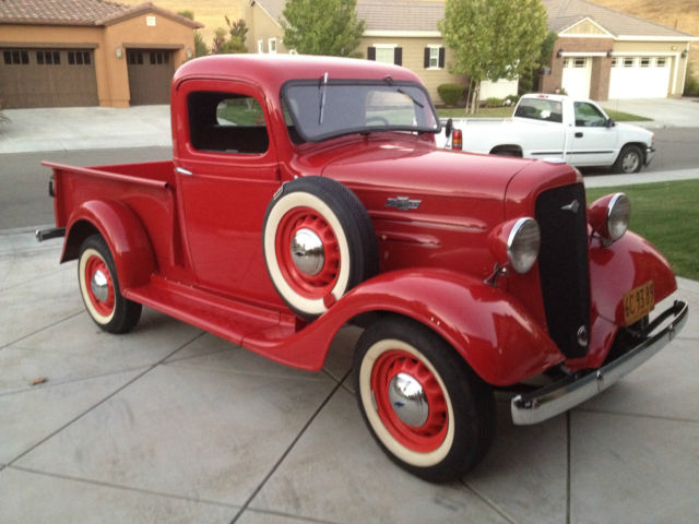 1936 Chevrolet Other Pickups FB