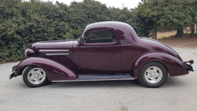 1936 chevy coupe custom master deluxe for sale photos for 1936 chevy master deluxe 4 door for sale
