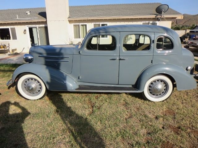 1936 chevy master deluxe 4 door for sale photos for 1936 chevy sedan 4 door