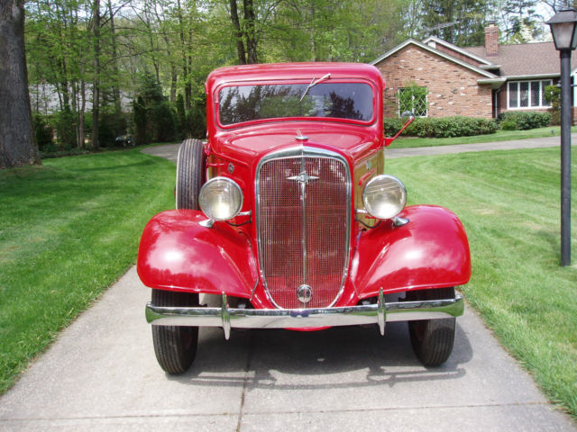1936 Chevrolet Other Pickups Pickup