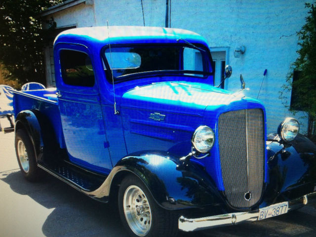 1936 Chevrolet Other Pickups low cab