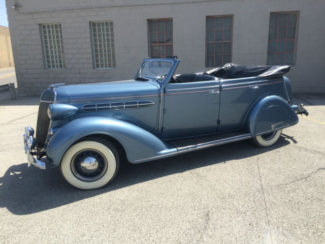 1936 Chrysler Other