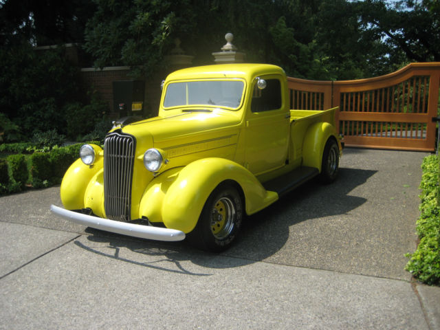 1936 Dodge Other Pickups Pick Up Truck