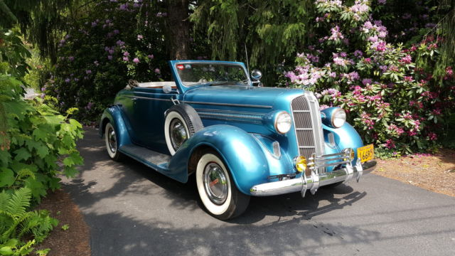 1936 Dodge Other Coupe