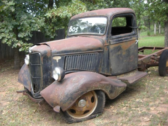 Ford Ton Truck And Pickup Bed