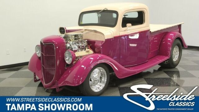 1936 Ford Other Pickups --