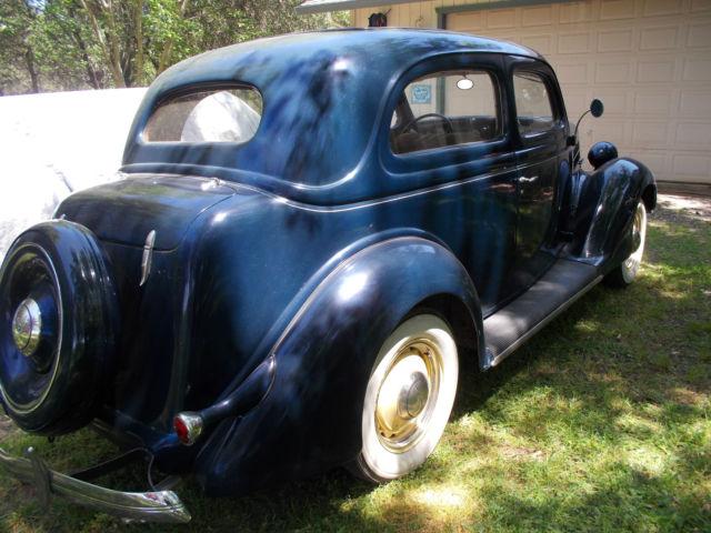 1936 ford 2 door humpback sedan for sale photos for 1936 ford 2 door sedan