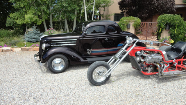 1936 Ford Coupe Street Rod