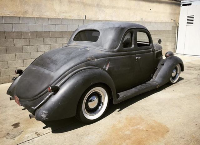 1936 ford 5 window coupe hot rod kustom for sale photos for 1936 ford 5 window coupe for sale
