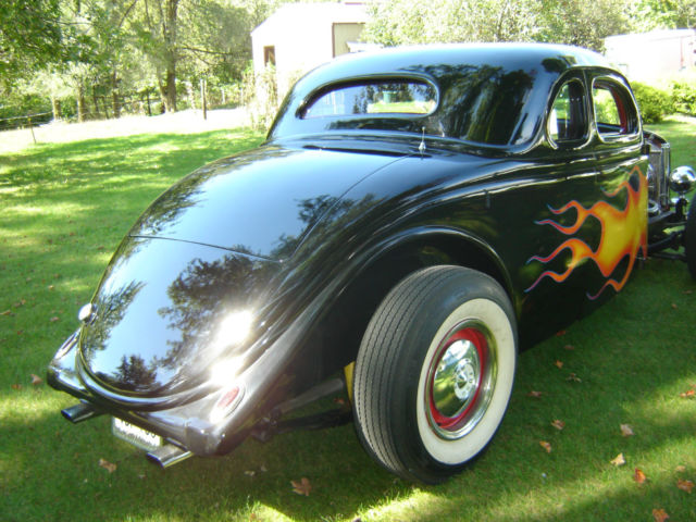 1936 ford 5 window coupe hot rod steel body for sale for 1936 ford 5 window coupe for sale