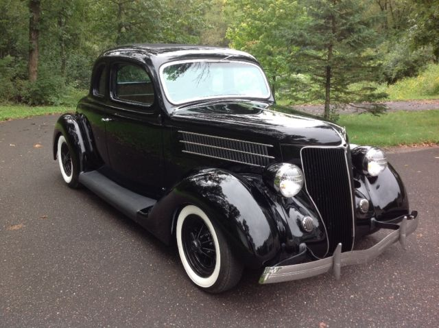 1936 ford coupe 5 window street rod for sale photos for 1936 ford 5 window coupe for sale