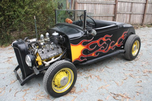 1936 Ford Other Hot Rod
