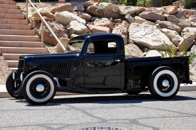 1936 Ford Other Pickup