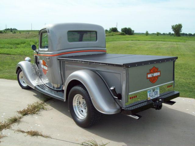 Used Harley Davidson Ford Pickups