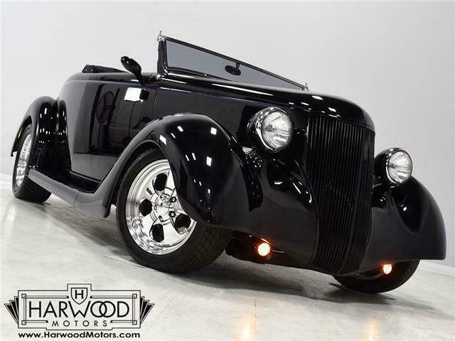 1936 Ford Roadster --