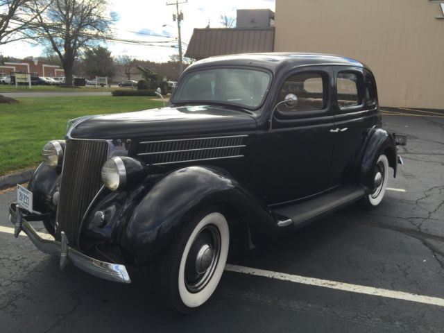 1936 Ford Other flat head V-8