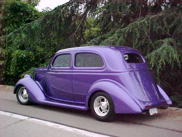 1936 Ford Other