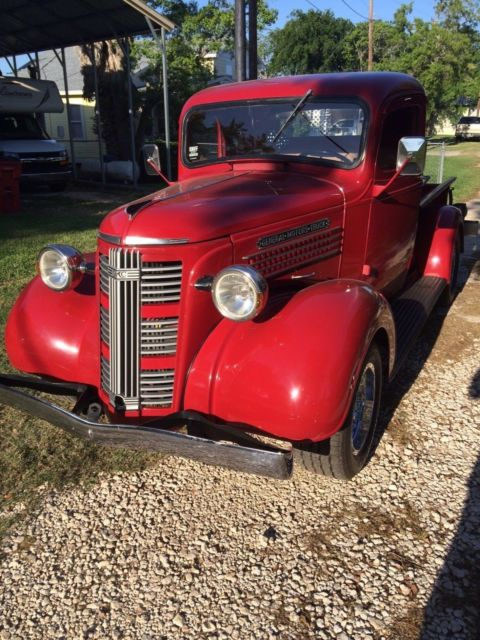 1936 GMC Other Short Stepside