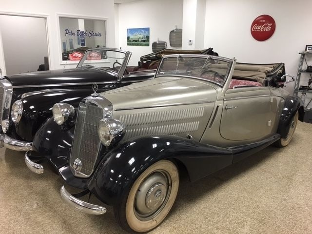 1936 Mercedes-Benz Other