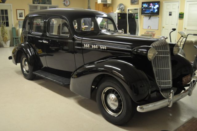 1936 Oldsmobile Other