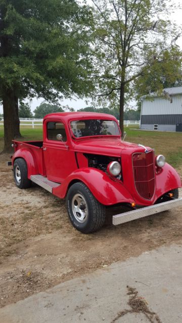 1936 Ford F-100