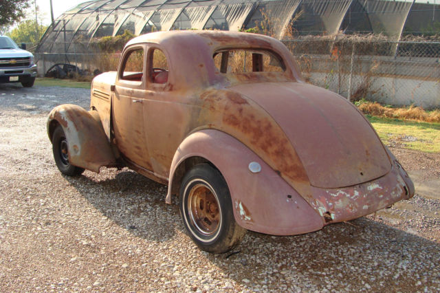 1936 plymouth deluxe 5 window coupe 1960 39 s barn find rat for 1936 plymouth 5 window coupe sale