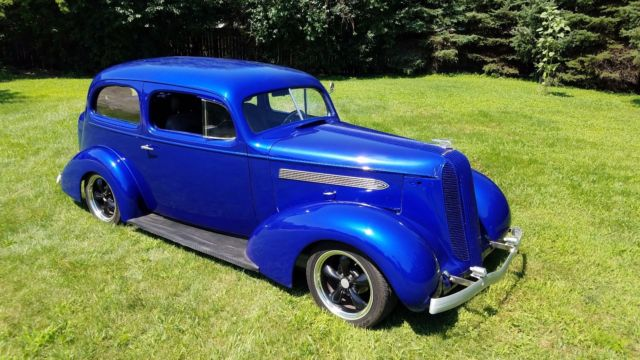 1936 Pontiac Other