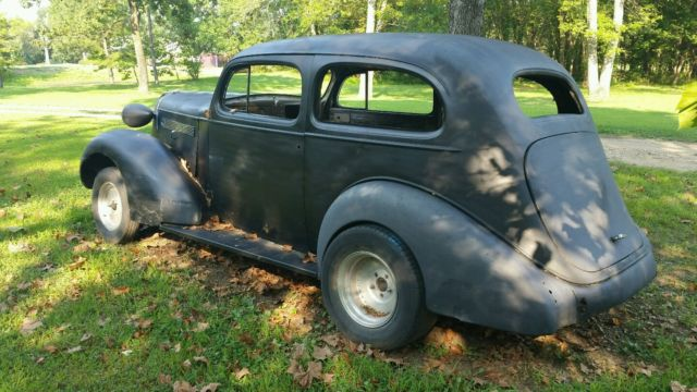 19360000 Pontiac Other