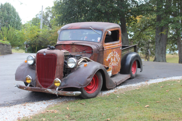1936 Ford Other Pickups