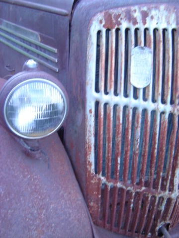 1936 Other Makes Truck