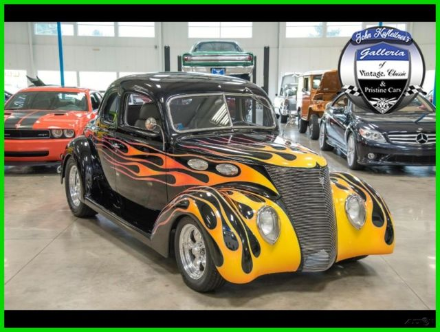1937 Ford Other 5 WINDOW